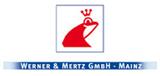 Flugaufnahmen für Werner & Mertz mit Drohne und Multikopter